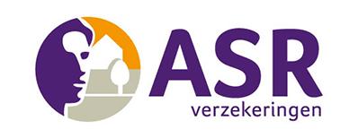 ASR Verzekering logo